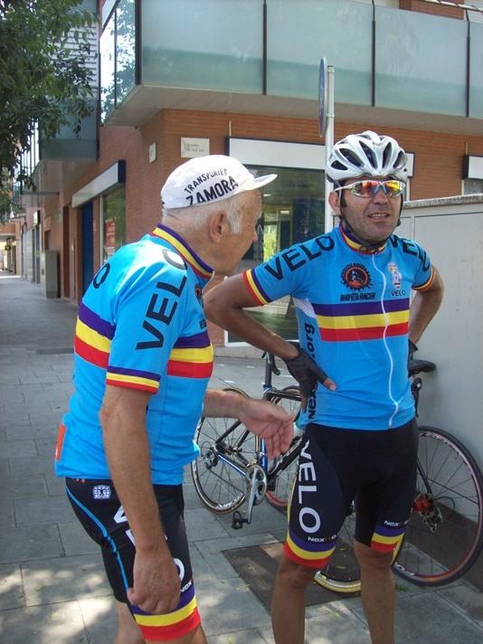 dieta alcalina en ciclismo