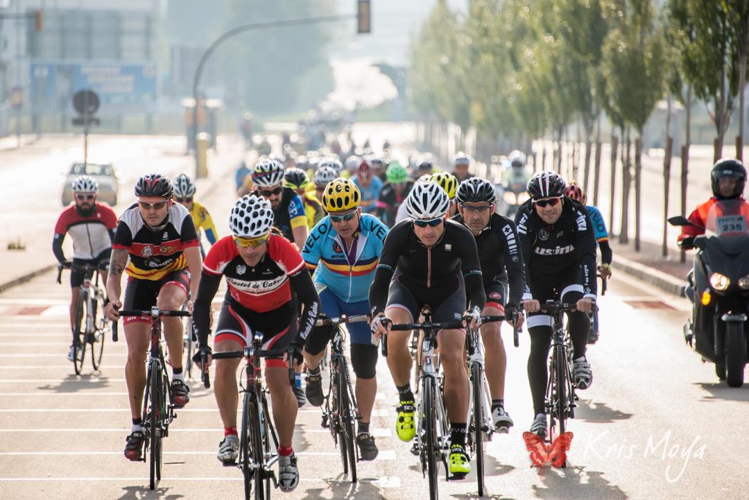 cuanto cuesta ser ciclista